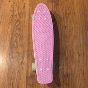 Penny Skateboard Lilac 22 inches
